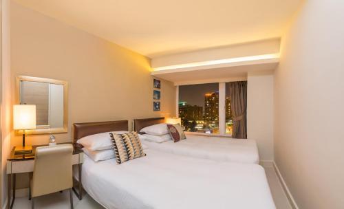 Kowloon Harbourfront Hotel photo 41
