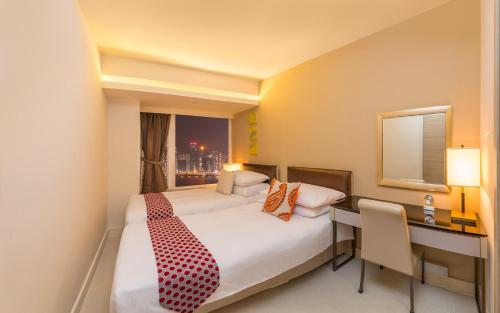 Kowloon Harbourfront Hotel photo 47