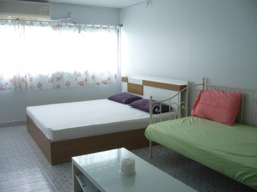 T8 Guest House Don Mueang Challenger T8 Guest House Don Mueang Challenger