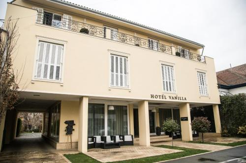 Hotel Hotel Vanilla