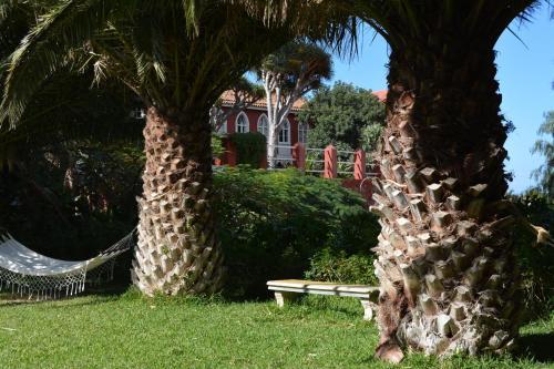 Hotel Rural Las Longueras 35