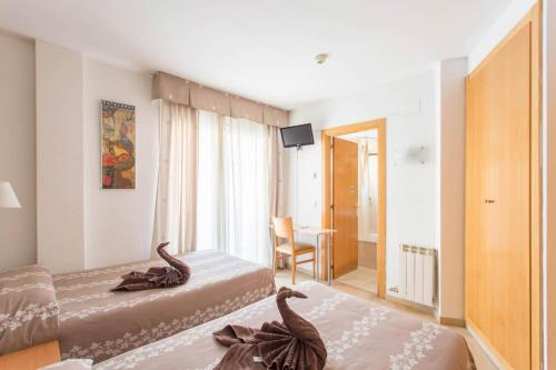 Photo - Hotel Cosmos Tarragona