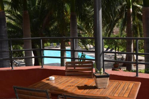 Hotel Rural Las Longueras 34