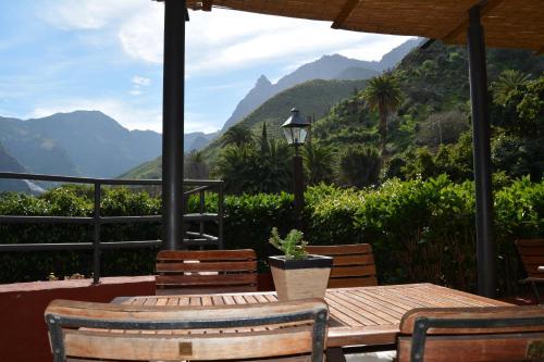 Hotel Rural Las Longueras 33