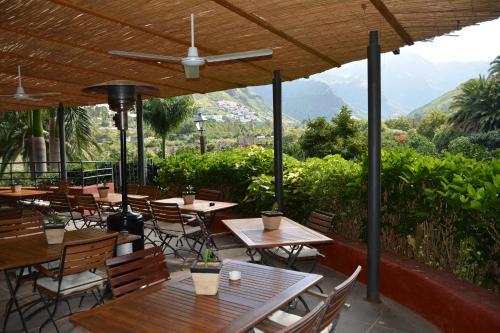 Hotel Rural Las Longueras 32