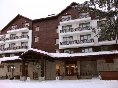 Borovets Hills Ski & Spa - Half Board - Hotel - Borovets