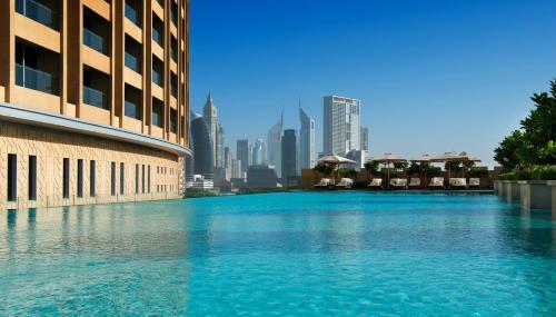 Address Dubai Mall - Photo 4 of 59