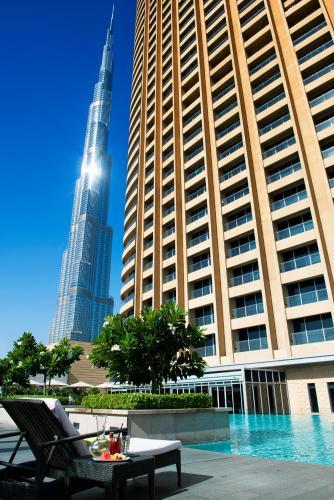 Address Dubai Mall - Photo 3 of 59