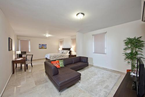 Ciqala Luxury Suites - San Juan istabas fotogrāfijas