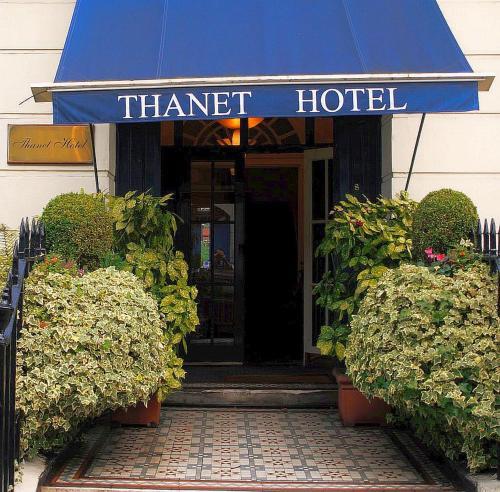 Thanet Hotel (With B&B)