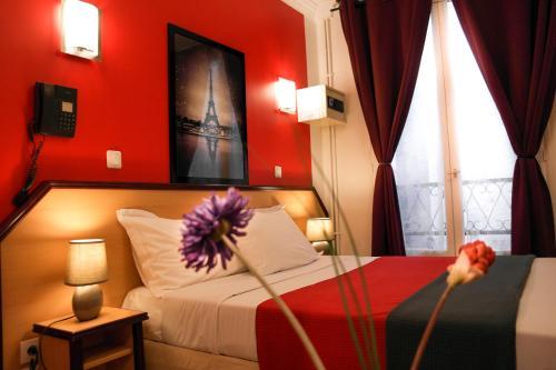 Hotel Audran - Hôtel - Paris