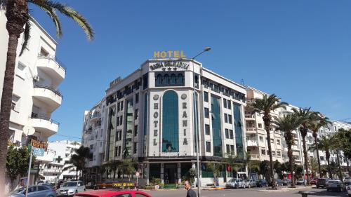 Rania Belmadina Hotel