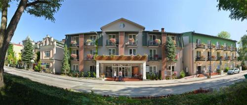 . Słowacki Hotel, Medical Spa