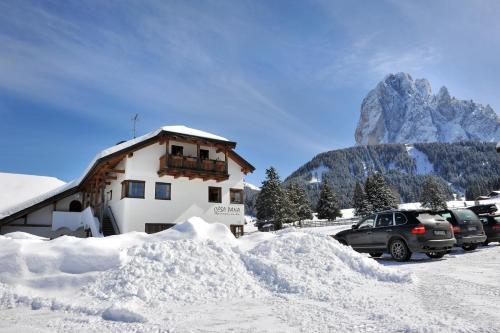 Cesa Pana Mountain Lodge St. Christina - Grödental