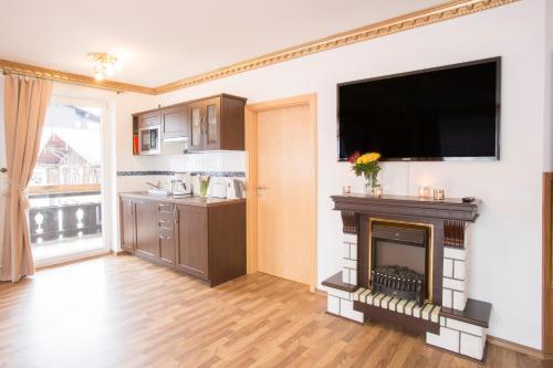 Golden GaPa Central Family Apartment 8 Garmisch-Partenkirchen