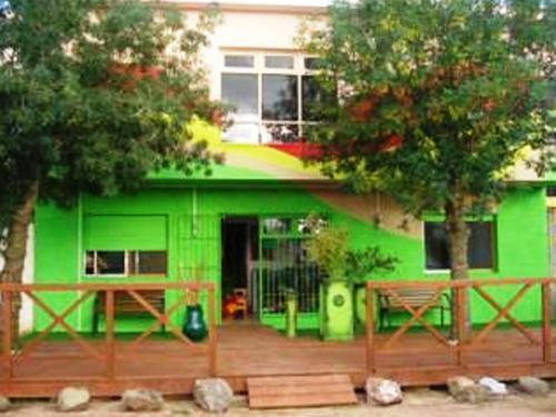 Foto de Etnico Hostel