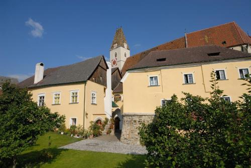 . Apartments Weingut Gritsch