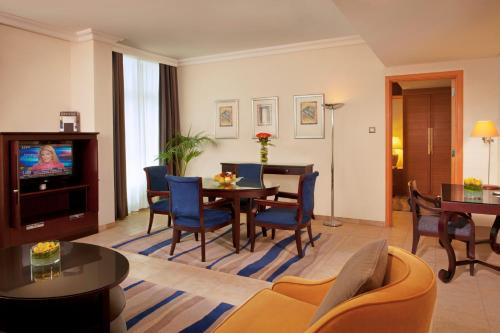 Beach Rotana – All Suites photo 2