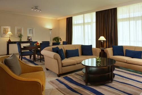 Beach Rotana – All Suites photo 18