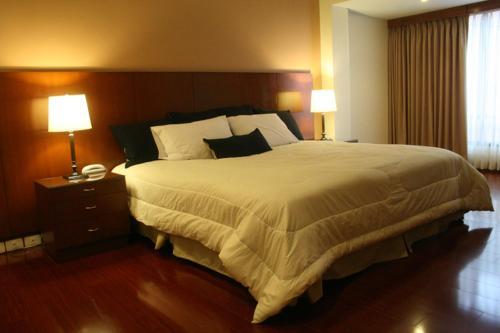 Hotel Suites Studio Plenitud