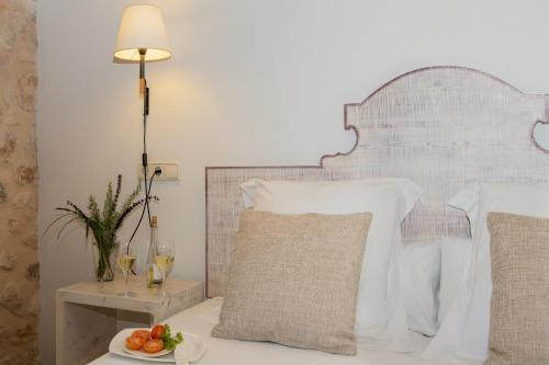 Double Room - single occupancy Monnàber Vell 9
