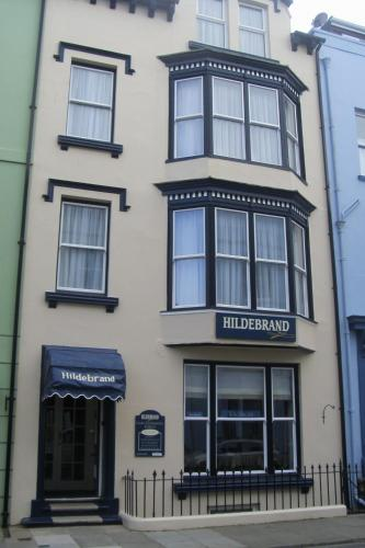 Hildebrand Guest House