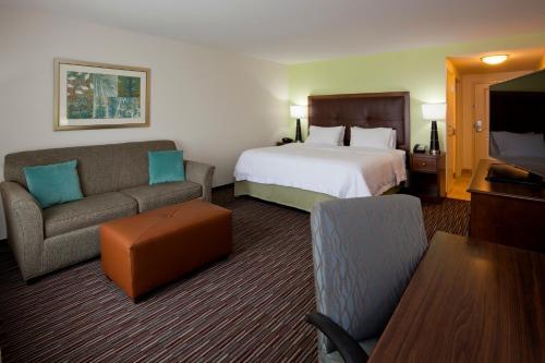 Hampton Inn & Suites Minneapolis West/ Minnetonka in Minnetonka