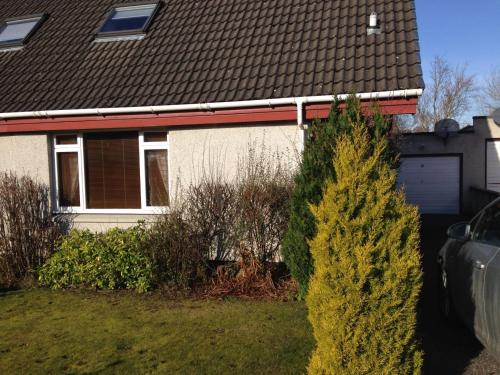. Holiday Home in Inverness