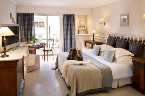 Villa d'Estelle - Hôtel - Cannes