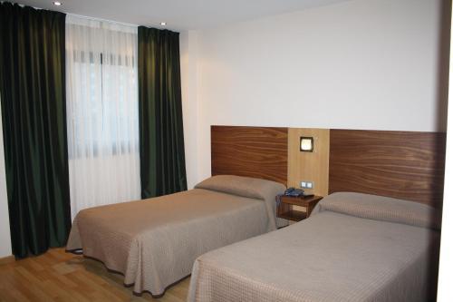 . Hotel Mar de Plata