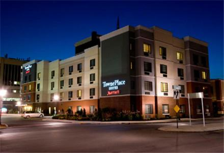 TownePlace Suites by Marriott Williamsport - Hotel