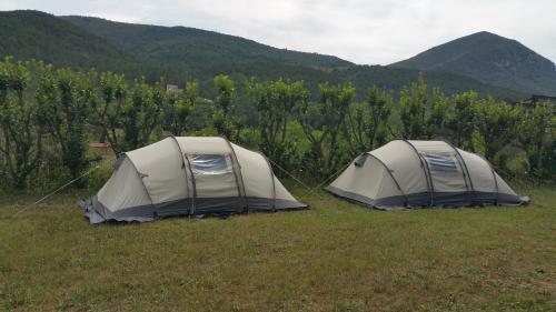 Camping La Soleia d´Oix 29