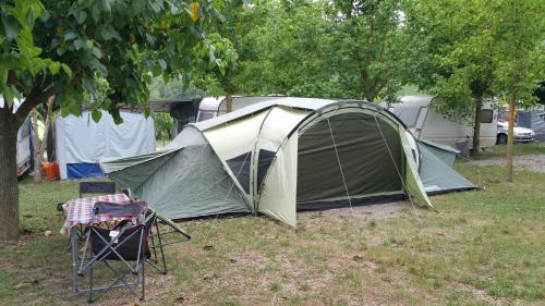 Camping La Soleia d´Oix 30