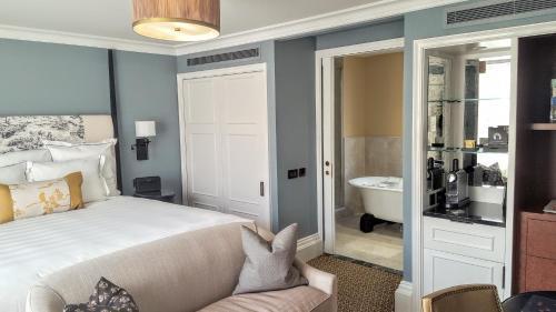The Gainsborough Bath Spa - YTL Classic Hotel picture 1 of 50