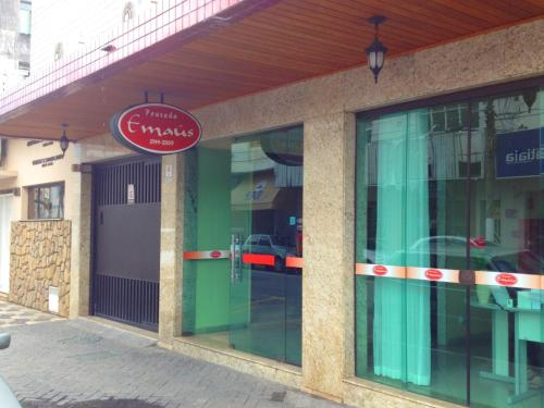 Hotel Pousada Emaus