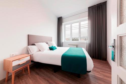 HotelLux Apartamentos Santiago
