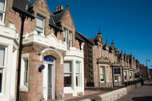 Ardross Glencairn, Inverness