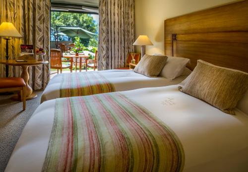 Photo - Belmond Sanctuary Lodge
