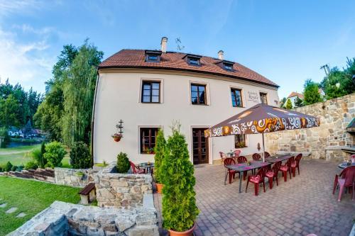 Accommodation in Moravskoslezský
