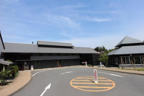 鄉風山鹿溫泉旅館 Yamaga Onsen Kazenosato