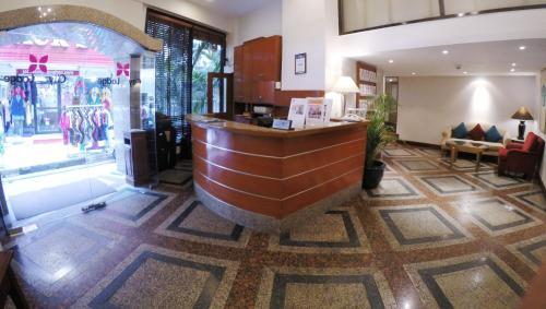 City Lodge Soi 9 Hotel photo 17
