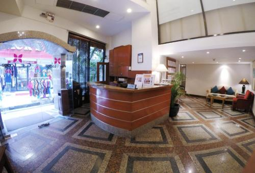 City Lodge Soi 9 Hotel photo 19