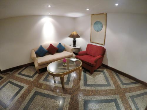 City Lodge Soi 9 Hotel photo 20