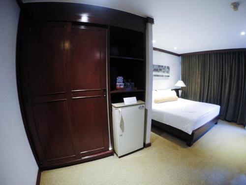 City Lodge Soi 9 Hotel photo 23