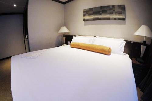 City Lodge Soi 9 Hotel photo 24