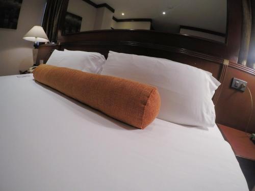 City Lodge Soi 9 Hotel photo 26
