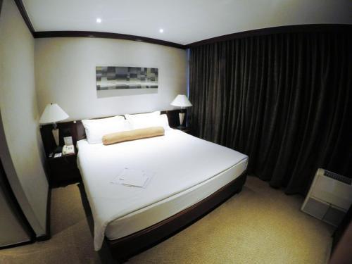 City Lodge Soi 9 Hotel photo 27