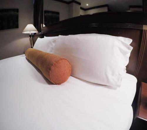 City Lodge Soi 9 Hotel photo 29