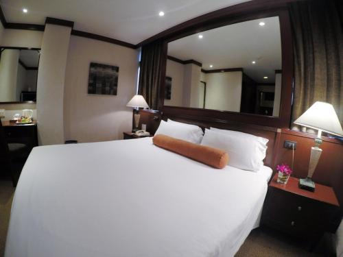 City Lodge Soi 9 Hotel photo 30