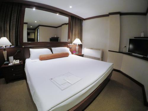 City Lodge Soi 9 Hotel photo 31